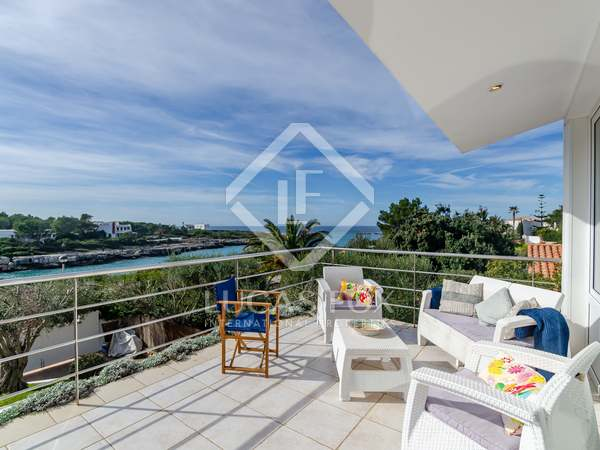 Huis / Villa van 225m² te koop in Ciudadela, Menorca