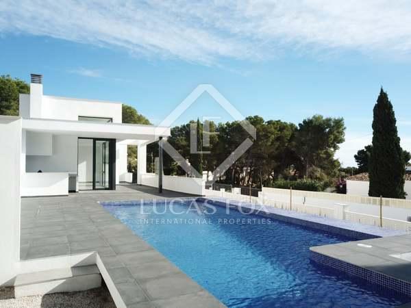 Casa / Villa de 161m² en venta en Moraira, Costa Blanca