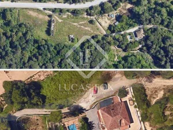 300m² Haus / Villa zum Verkauf in Sant Cugat, Barcelona