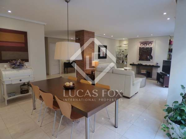 Apartment for rent in the centre of Valencia