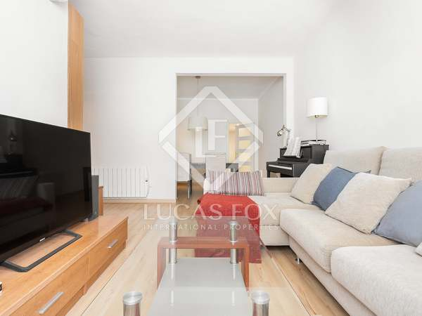 Appartement van 95m² te koop in Eixample Links, Barcelona
