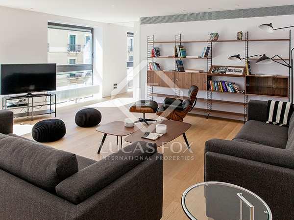 Appartement van 151m² te koop in Eixample Links, Barcelona