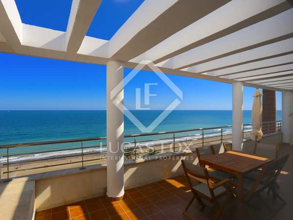 150m² Apartment for sale in East Málaga, Málaga