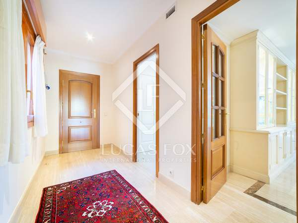 143m² Apartment for sale in Aravaca, Madrid