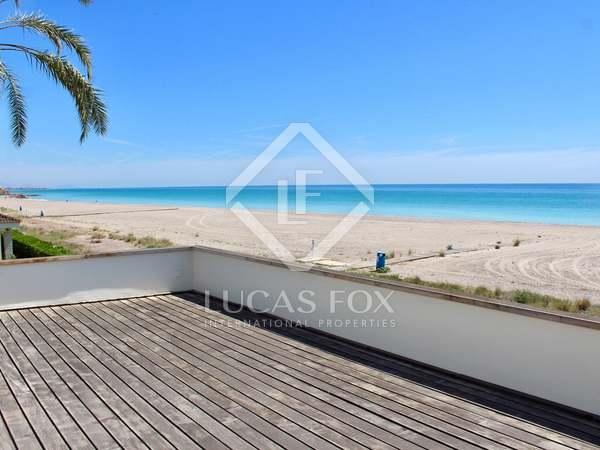 Casa / Vil·la de 384m² en venda a Playa Sagunto, València