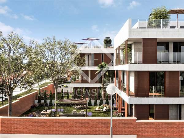 Piso de 142m² con 64m² terraza en venta en Urb. de Llevant