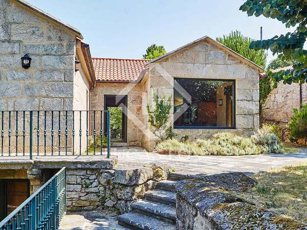 453m² country house for sale in Pontevedra, Galicia