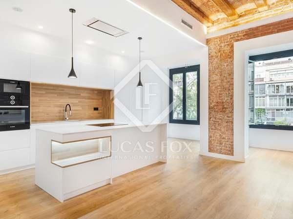 Piso de 99m² en venta en Eixample Derecho, Barcelona