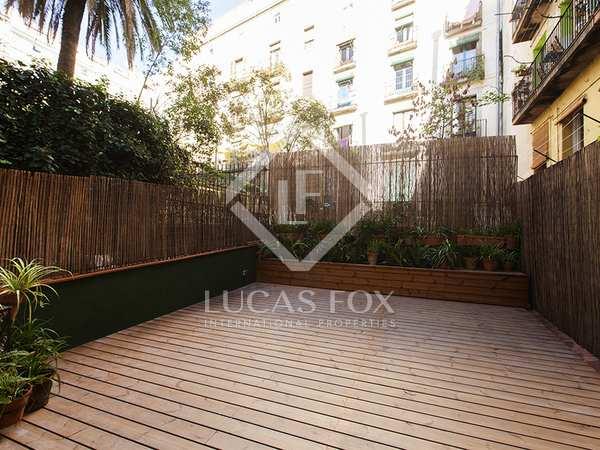 Appartement van 145m² te koop met 29m² terras in Gótico