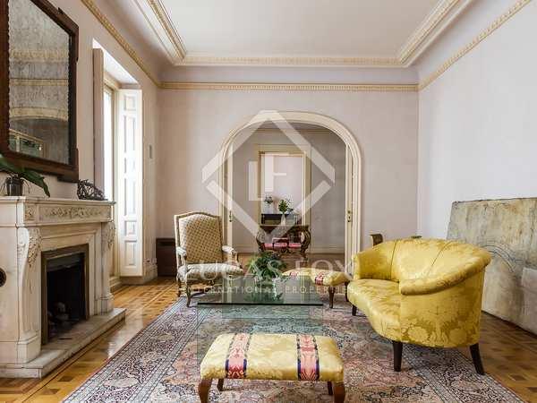Квартира 557m² на продажу в Justicia, Мадрид