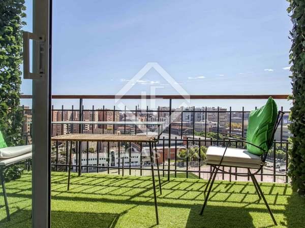 Appartement van 118m² te koop in El Pla del Real, Valencia