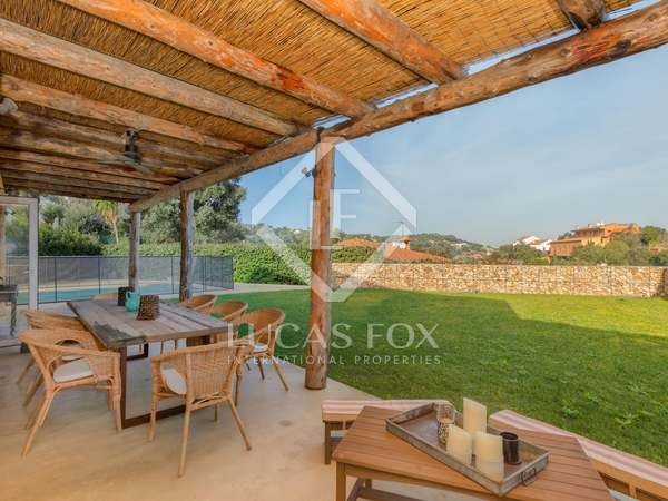 265m² House / Villa for sale in Sa Riera / Sa Tuna
