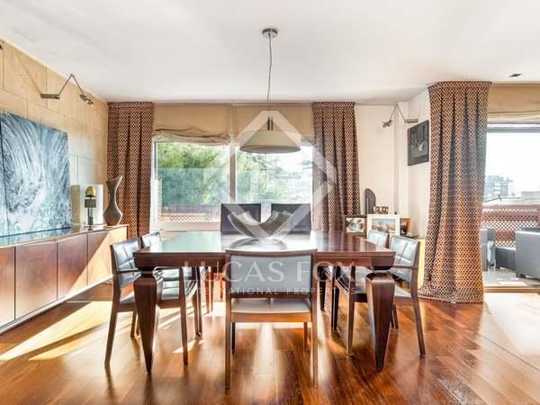 349m² Wohnung mit 37m² terrasse zum Verkauf in Tres Torres