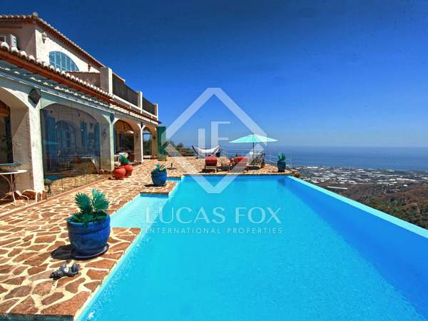 450m² Country house for sale in Málaga, Spain