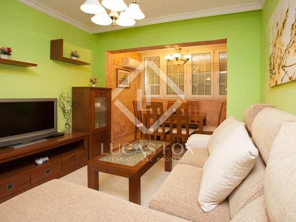 117m² Apartment for sale in La Princesa- Huelin