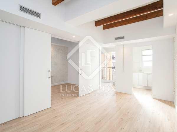 52 m² apartment for sale in Gracia, Barcelona