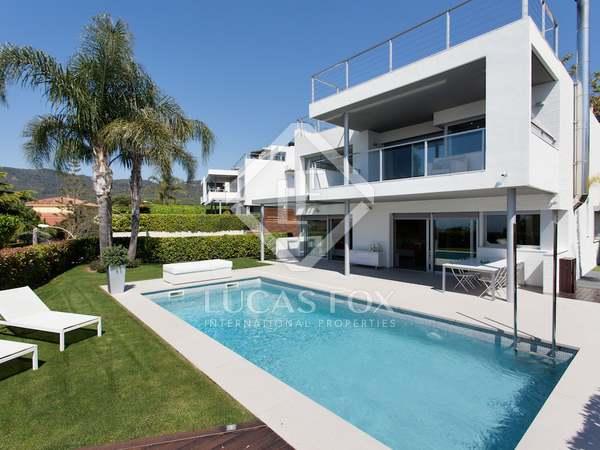 5-bedroom villa for sale in Vilassar de Dalt, Maresme Coast