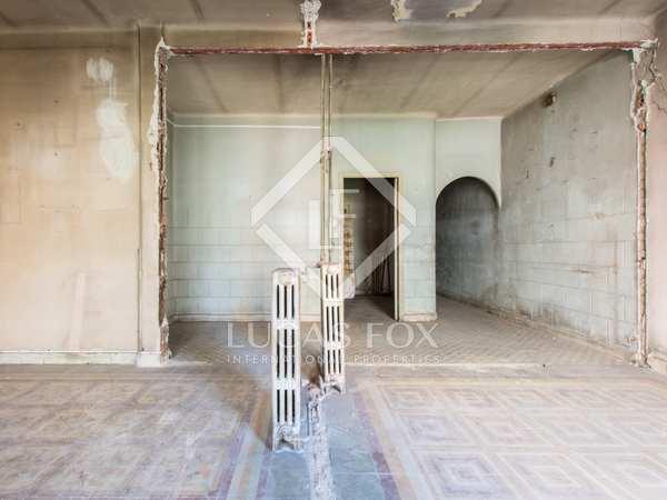 125m² Apartment for sale in Retiro, Madrid
