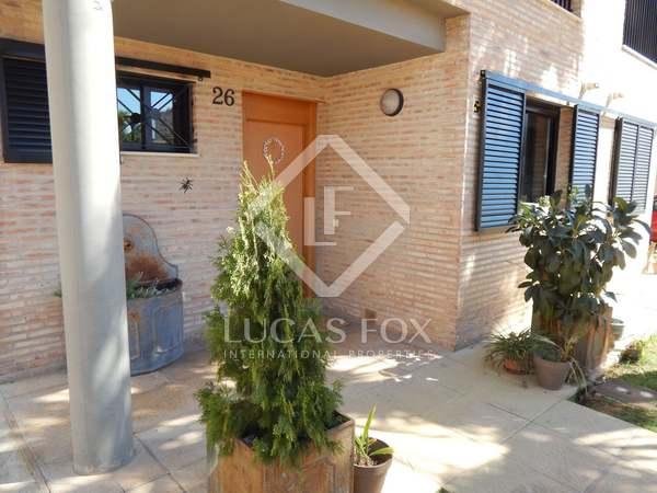 在 Bétera, 瓦伦西亚 150m² 出售 豪宅/别墅