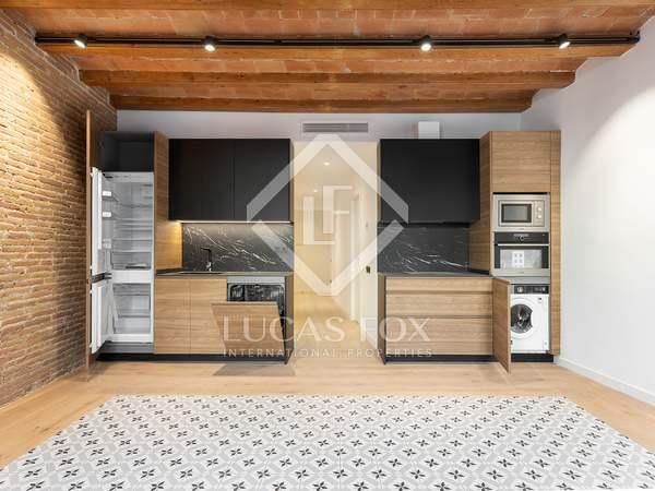 67m² Apartment for sale in El Born, Barcelona