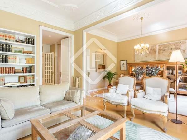 Appartamento di 201m² in vendita a Eixample Destro