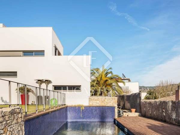 Casa de 478 m² en venta en Sant Just Desvern, Barcelona