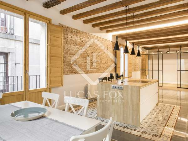 165m² Apartment for sale in El Born, Barcelona