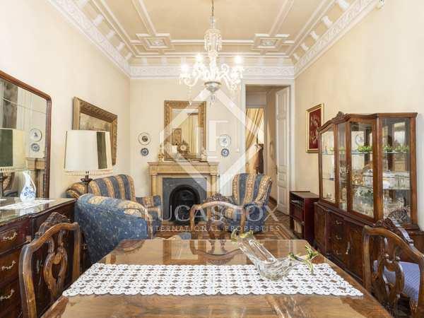 appartement van 211m² te koop in El Born, Barcelona