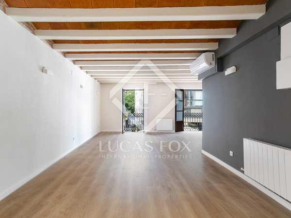 116m² Apartment for sale in Sant Antoni, Barcelona