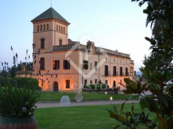 Landhuis van 1,463m² te koop in Calafell, Tarragona
