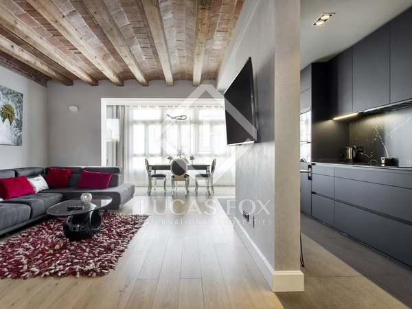 Piso de 108m² en alquiler en Eixample Izquierdo, Barcelona