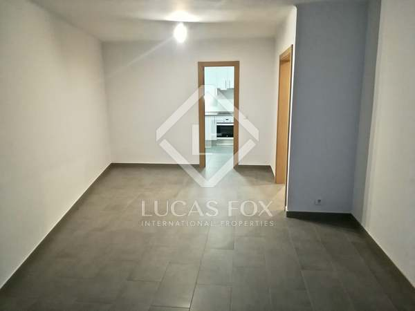 100 m² apartment for rent in Escaldes, Andorra