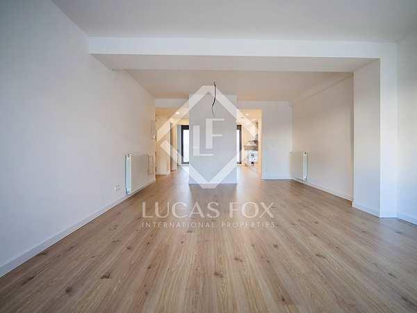 103m² Apartment with 33m² terrace for sale in Vilanova i la Geltrú