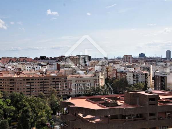 Apartment for rent in El Pla del Real, Valencia