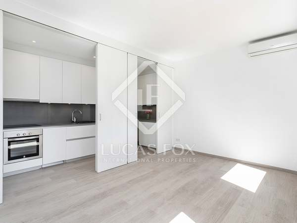 77m² Apartment for sale in Sarrià, Barcelona