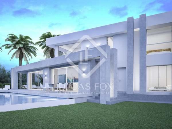 216m² House / Villa for sale in Jávea, Costa Blanca