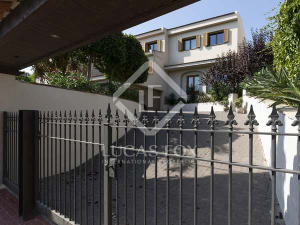 442m² House / Villa for sale in Vallpineda, Barcelona