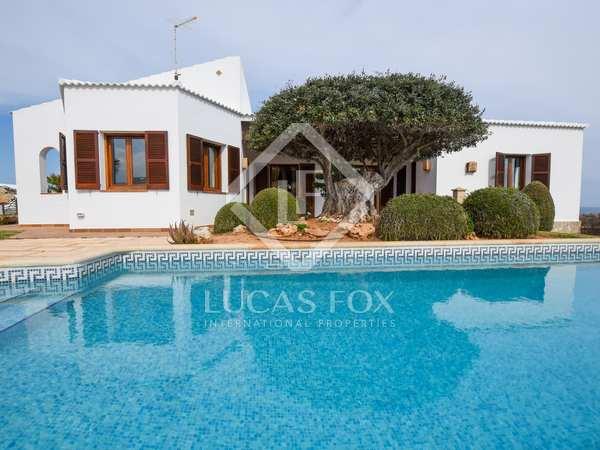 358m² House / Villa for sale in Ciudadela, Menorca