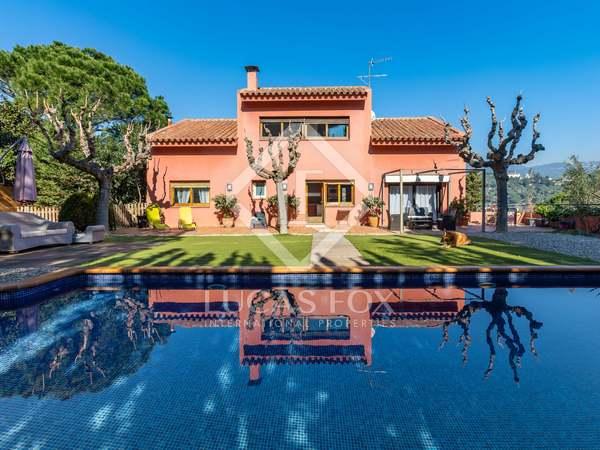 368m² Hus/Villa till salu i Sant Andreu de Llavaneres
