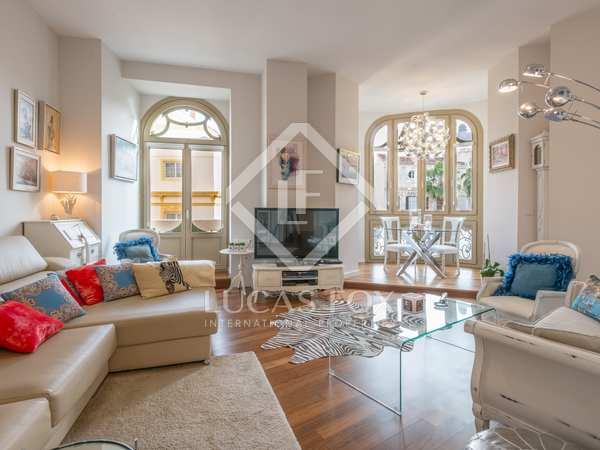 121m² Apartment for sale in Centro / Malagueta, Málaga