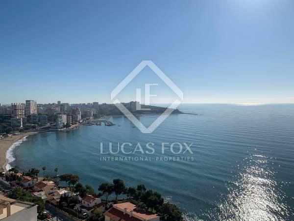 Appartement van 65m² te koop met 15m² terras in Alicante ciudad