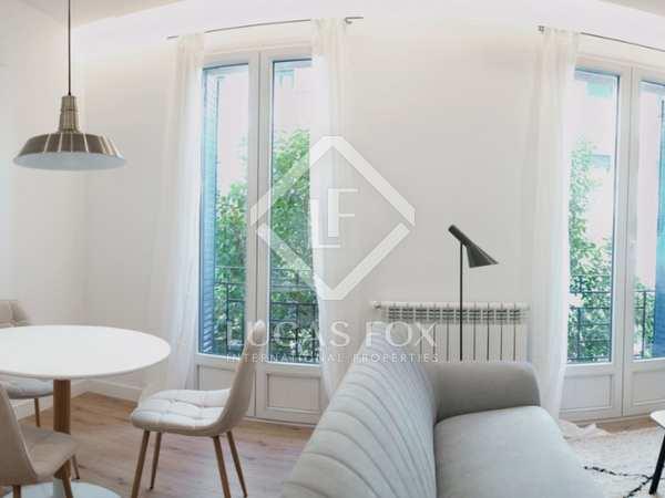 Piso de 98m² en venta en Retiro, Madrid