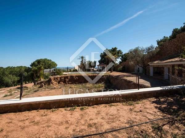 Parcela grande en venta a 16 km de Valencia