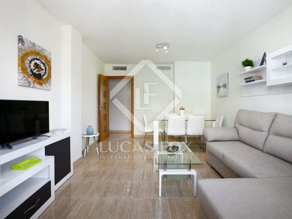 110m² Apartment for sale in Alicante ciudad, Alicante