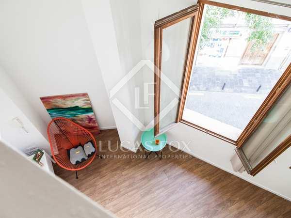 Квартира 236m² на продажу в Эль Кармен, Валенсия