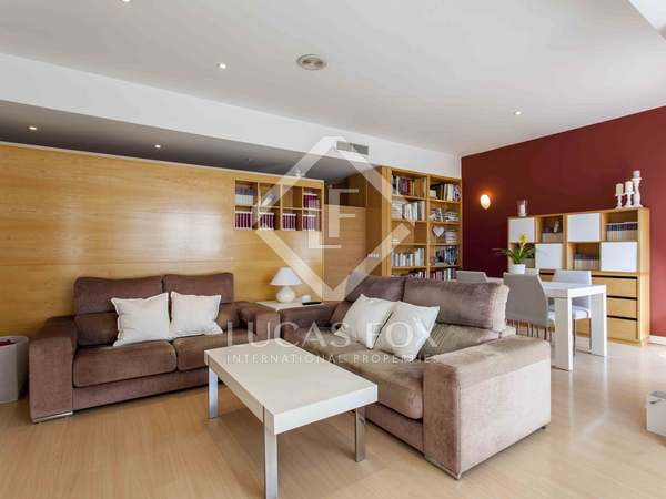 191m² Apartment for sale in Sant Francesc, Valencia