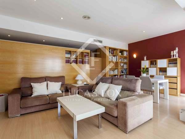 191m² Wohnung zum Verkauf in Sant Francesc, Valencia