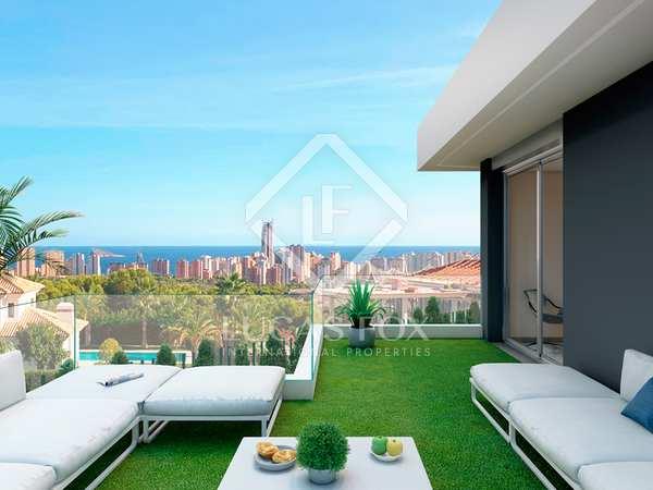 huis / villa van 167m² te koop met 41m² terras in Finestrat