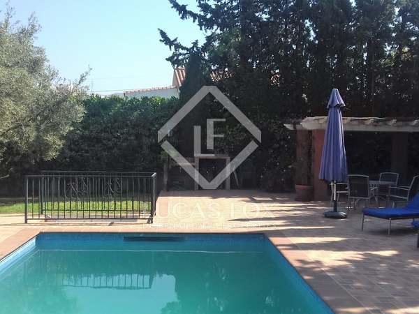 435m² House / Villa for sale in East Málaga, Málaga
