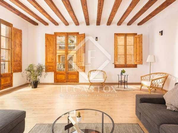 Piso de 160 m² en venta en Gótico, Barcelona